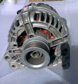 2001 VW Polo 6N2 1.4 new alternator