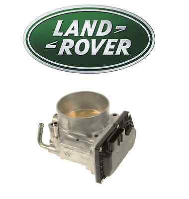 For Land Rover LR3 2005-2009 Range Rover Throttle Housing GENUINE LR006142