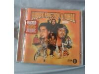 Bollywood music CDs