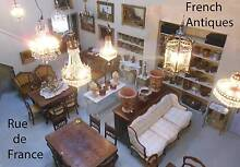 FRENCH ANTIQUES & VINTAGE FRENCH DECOR ITEMS FROM FRANCE Botany Botany Bay Area Preview