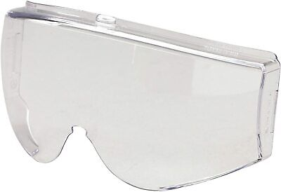 Uvex Honeywell Stealth Clear Replacement Lens S700C Extreme Anti-Fog Coating