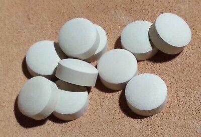 5 Joe Picone White Diamond ULTRA Jump//Break Cue Tips BCA Legal Per Five