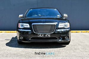Chrysler 300 eShift Limited Edition MY2012 49K In Excellent Condition Cranbourne West Casey Area Preview