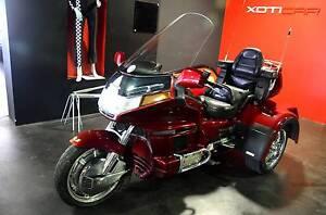 1996 Honda GL1500 Goldwing, converted Trike! Wangara Wanneroo Area Preview