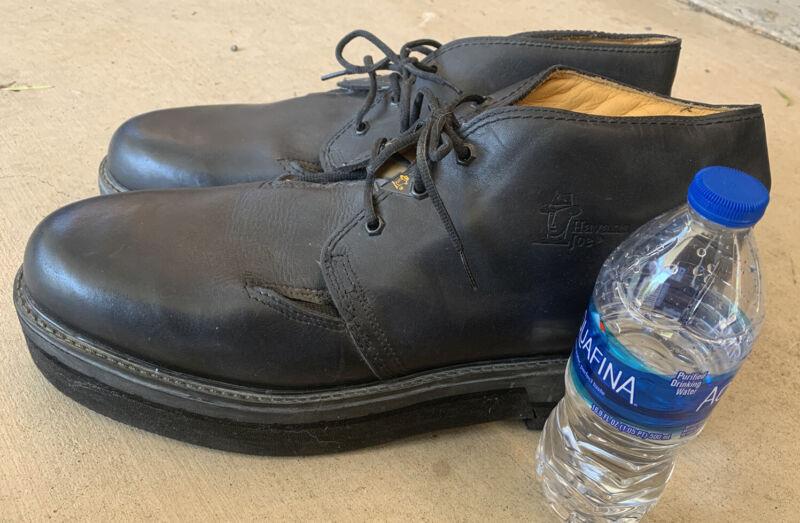 GIANT Havana Joe Style 201C Mens Shoes US Size 18 / Eur Size 55