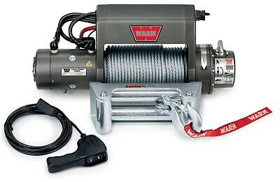 Warn 27550 XD9000i Self-Recovery Winch for sale  Shipping to South Africa
