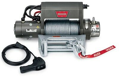 Winch-XD9000i Self-Recovery Warn 27550 for sale  Mississauga