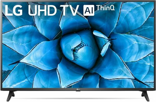 "LG 50"" 4K Smart UHD HDR TV with Google Assistant & Alexa Built-in *50UN7300"