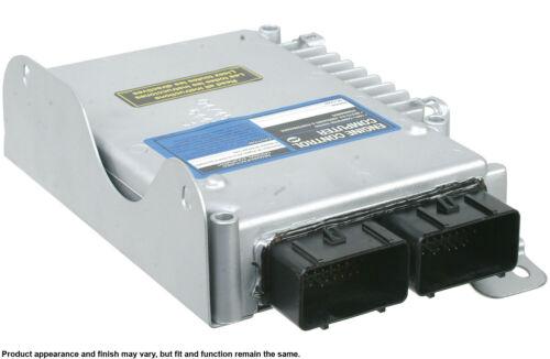 Engine Control Module//ECU//ECM//PCM-Computer Cardone 78-9052F Reman