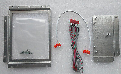 Gilbarco K96663-01 Kit For Installing M02636a001 Monochrome Display Screen
