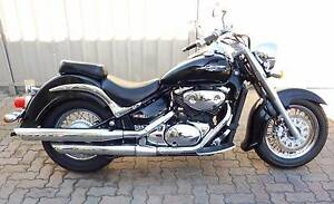 2008 Suzuki VL800 Boulevard North Parramatta Parramatta Area Preview