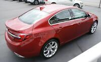 Miniature 5 Voiture American used Buick Regal 2015