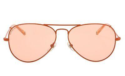 Michael Michael Kors Rachel(M2061S) Orange Aviator Sunglasses 181067