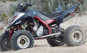 2008 raptor 700 Quinns Rocks Wanneroo Area Preview