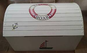 Nautical beach theme Toy Box Seven Hills Blacktown Area Preview