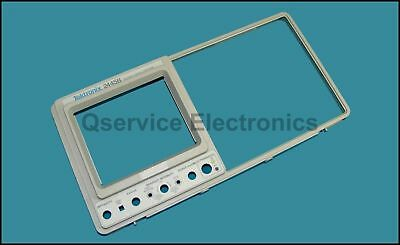Tektronix 101-0082-02 Front Panel Surrounding Bezel For 2445b Oscilloscopes