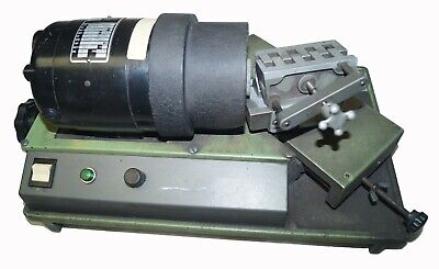 Service Precision Grinding Srd Dg 80m Drill Tool Sharpener W Chuck 115v