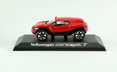 Volkswagen Concept T 1/43