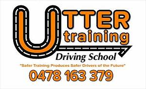 UTTER Training Driving Lessons: Brisbane & Ipswich Areas. Ipswich South Preview