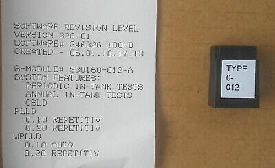 Veeder Root 330160-012 Csld Plld Sem Tls-350 Tank Monitor 6 Month Warranty