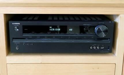 Onkyo Surround Sound System 5.1