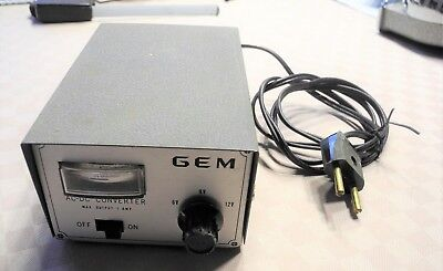 AC - DC Converter von GEM