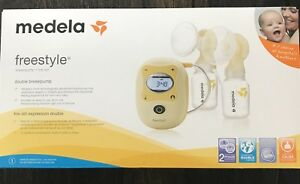 New, Never used Medela Freestyle Breastpump