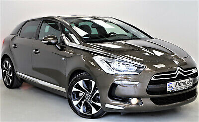 Citroën DS5 2.0 Hybrid4 163 PS SportChic Head Up R-Cam