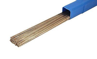 Ercusi-a Silicon Bronze Tig Welding Rod - 36 X 332- 2 Lb