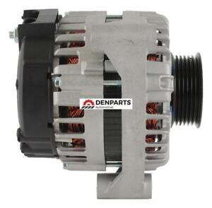 mp Starter Replaces Chevrolet 13501721, 13588310