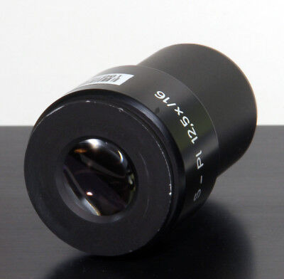 S-pl . 12.5x16 . Photo Eyepiece Zeiss 44 40 49 444049 Microscope Telescope 30mm