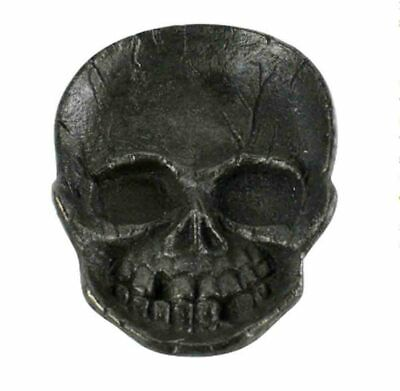 HomArt - Cast Iron Dish - Skull