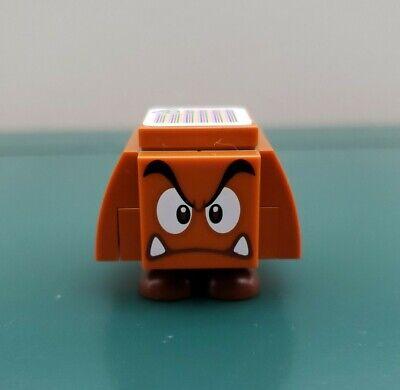 LEGO Super Mario Adventures Starter Course 71360 Goomba Figure Only
