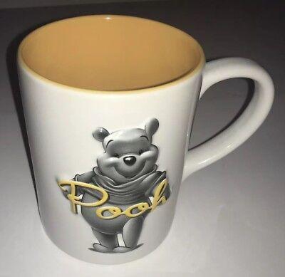 Disney Winnie The Pooh Cup