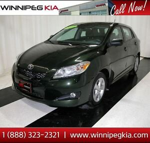 2013 Toyota Matrix *Sunroof, Power Group & More!*