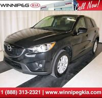 2013 Mazda CX-5 GS *Financed Price $22,406!*