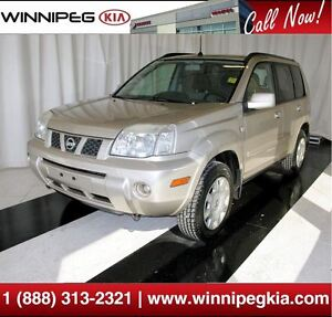 2005 Nissan X-Trail XE *Local Trade!*