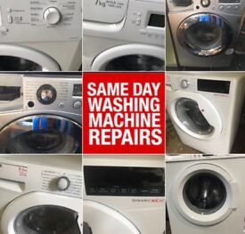 Cooker Fridge freezer Washing machine Sale Repair