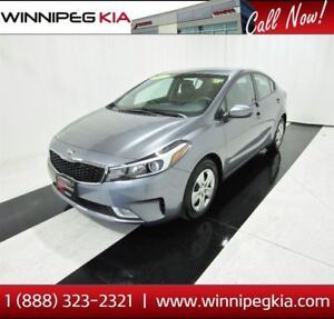 2017 Kia Forte LX+ *Heated Seats! Backup Camera!*
