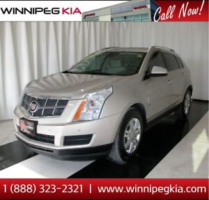 2011 Cadillac SRX Luxury *Loaded!*