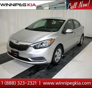 2014 Kia Forte LX *No Accidents!*