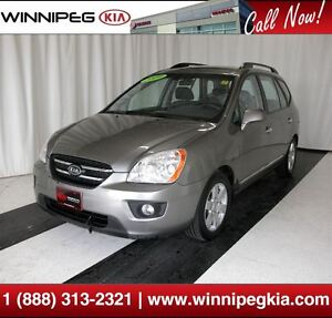 2009 Kia Rondo EX 5-Seater *Heated Front Seats, Cruise & More!*