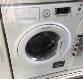 ***NEW 9kg 1600 spin washing machine for SALE with 1 year warranty***