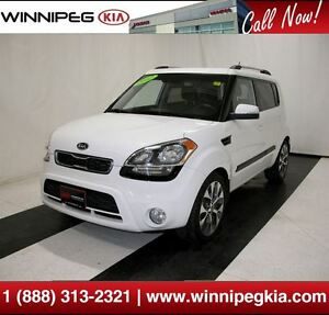 2012 Kia Soul 4U *Sunroof, Htd. Front Seats & More!*