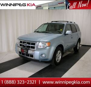 2009 Ford Escape Hybrid *No Accidents!*
