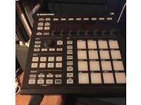 native instruments maschine mk2 controller only