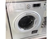 ***NEW Hotpoint 9kg 1600 spin washing machine for SALE with 1 year guarantee ***