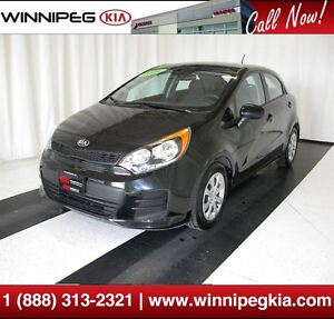 2016 Kia Rio 5 LX+ *Always Owned In MB! No Accidents!*