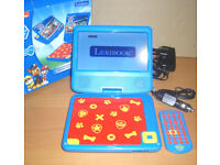 Lexibook Paw Patrol HD Rechargeable Portable DVD Player DVDP6DP