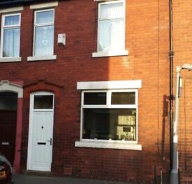 Recently refurbished 3 bedroom house for rent near Preston docks